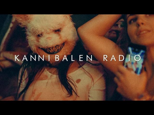Kannibalen Radio - (Ep.115) - oddprophet Guest Mix
