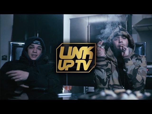 Tremz Bally Jones FTR - For Them Bands (PROD BY MKTHEPLUG) [Music Video]   Link Up TV