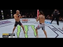 BORZ MMA Joe Lauzon vs Clay Guida