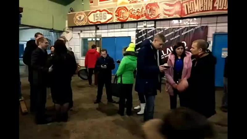 Автосервис SKILLAUTO Тюме... - Live