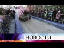 Фестиваль креативных санок проходит в Татарстане.