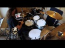 Pain of Salvations Reasons - Drum Playthrough With Leo Margarit