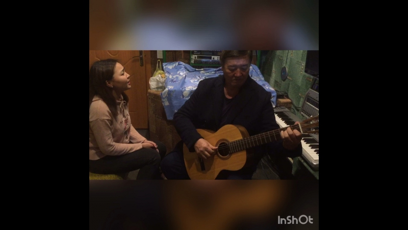 Ержан Белгозиев ағамен