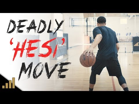 1 DEADLY Basketball Hesitation Crossover Move to KILL Your Defenders and Score More Points!