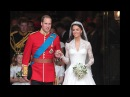The Wedding of Prince William and Catherine Middleton