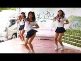 Сектор газа Частушки Dance Сover Remix
