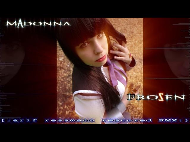Madonna - Frozen [arif ressmann rescored RMX]