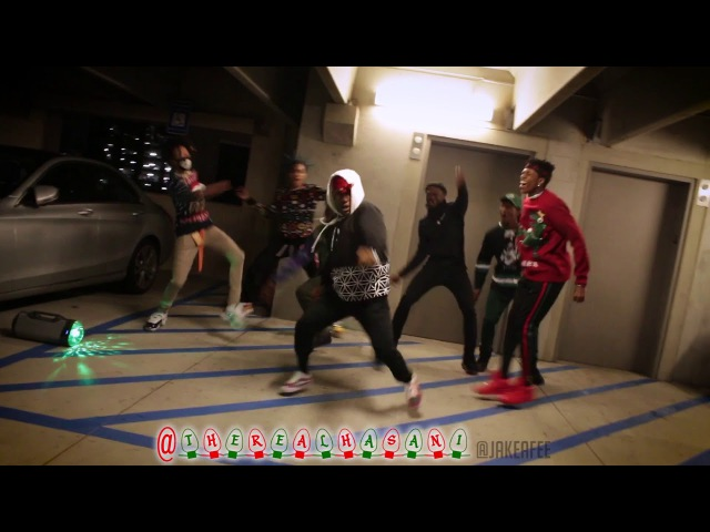 ChanceTheRapper ft. Jeremih- Are We Live | HiiiKey | Ayo Teo Gang
