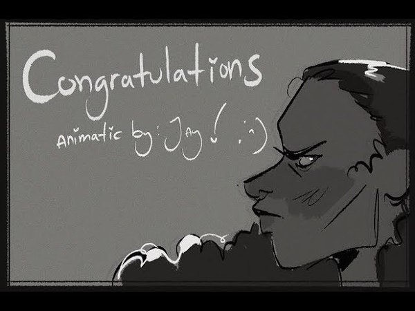 Congratulations (2 myself for bein so damN LATE)