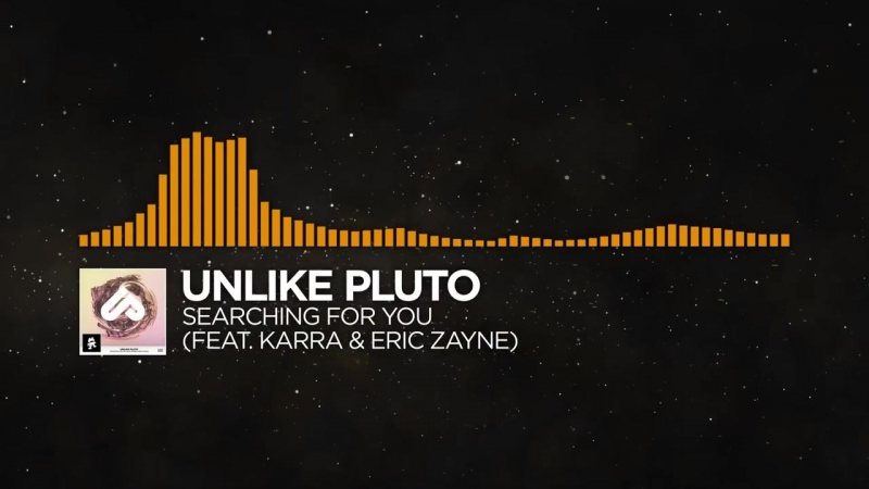 Monstercat Uncaged House Unlike Pluto Searching For You feat Karra Eric Zayne Monstercat Release