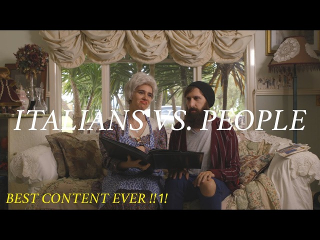 Italians VS People! - BEST CONTENT EVER!!1! Ep03