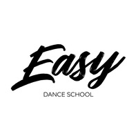 Логотип EASY DANCE SCHOOL / танцы Клин