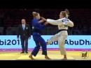 Emily BURT - Agata OZDOBA U63 Grand Slam Abu Dhabi 2017 bjf_judo