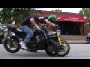 Squid Awards EP 1 Motorcycle Stuntriding Fails