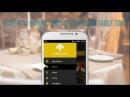 Создание рекламного ролика для мобильного приложения