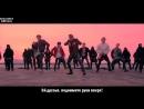 RUS SUB BTS - NOT TODAY MV
