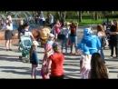 Танцы с фиксиками