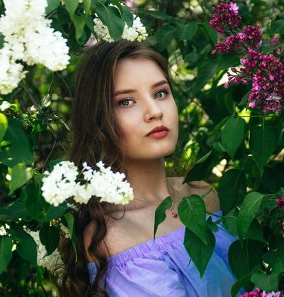 Елена Голубева