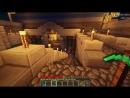 ЛЕГО НИНДЗЯГО В МАЙНКРАФТ ВЫЖИВАНИЕ - Minecraft выживание 2018 деревня моды видео мультик для детей