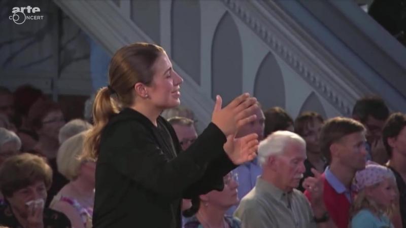 W. A. Mozart - Requiem in D minor, K.626 - Orchestre Baroque d'Helsinki Savonlinna Opera Festival Choir [Dalia Stasevska]