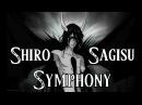 The Shiro Sagisu Symphony Vol.1 (Bleach,Evangelion,Berserk,Magi Best Of)