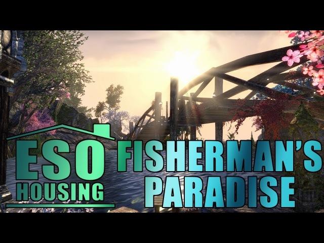 ESO Fisherman's Paradise