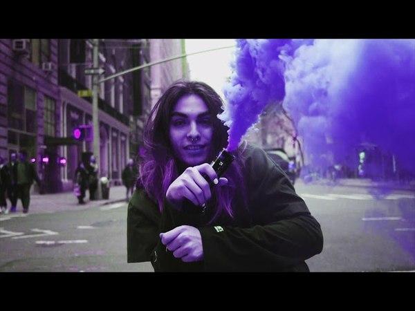 Paris - GONE (FT. TRIPPIE REDD) [Official Audio Visualizer]