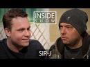 INSIDE SHOW - SIR-J (ex-D.O.B Community) о рэпе, Грюндиге и Жак-Энтони