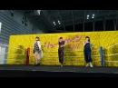 『UZA』 AKB48 16期研究生(山根涼羽 安田叶 山内瑞葵) 2017.6.10