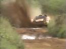 1994 WRC サファリ