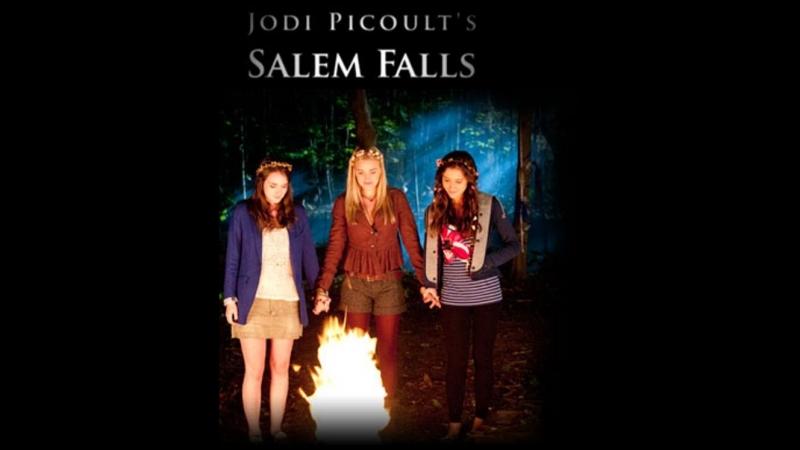 Жестокие игры _ Salem Falls (2011) США, Канада