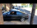 Wrapz by Rooster's other Toy Opel Calibra Turbo Charged WBR Tuning