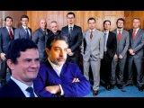 Foi relevado Odebrecht em conjunto com MPF fraudou planilhas isso confirma a denuncia do Tacla Duran