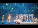 Китай.о Хайнань . , г..Санья , Шоу в романтик парке