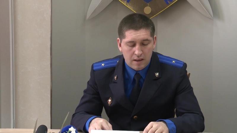 Два преступления прошлых лет в Витебске