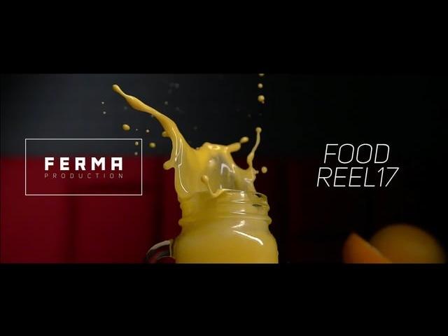 Ferma production / FOODREEL17