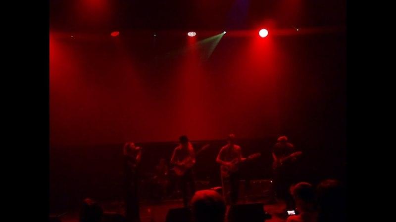 Holy Motors live at SKIF (Saint Petersburg 18/05/2018)