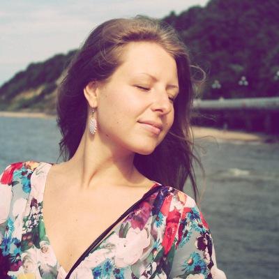 Ольга Небольсина