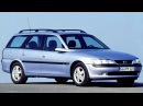 Opel Vectra CD Caravan B 08 1995 99