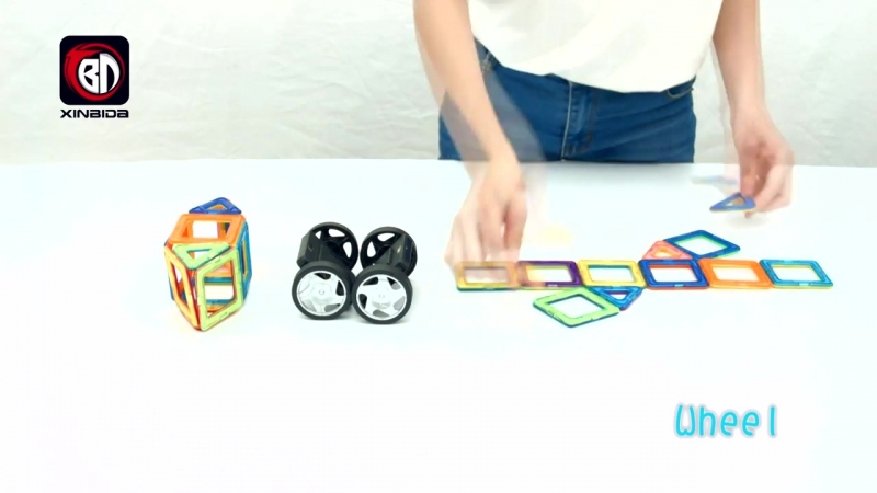 Magical Magnetic Toy