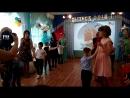 танец мам с сыночками