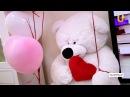 Новости UTV. День всех влюбленных с Уфанет в г. Ишимбае