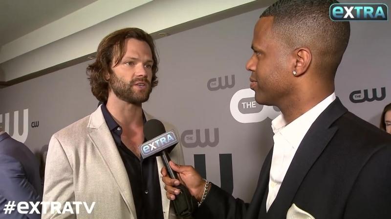Jared Padalecki Talks Excitement for 'Supernatural' Season 14