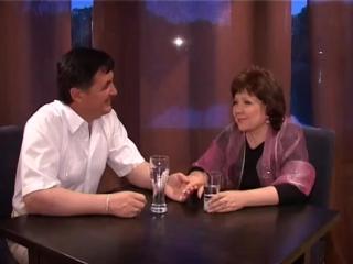 Ришат Галиханов & Гульфия Шавалиева - Сагындынмы