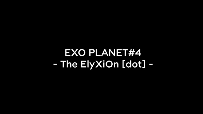 ALERT Time for EXO and EXO-L has returned - - EXO 엑소 @weareoneEXO TheElyXiOn_dot EXOL