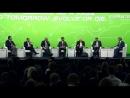 Профессор MIT Лорен Грэхем, за 10 минут смог объяснить, почему в России все всегда через жопу