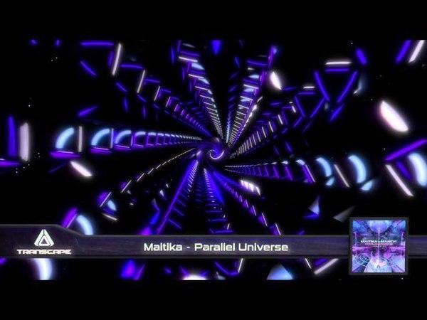 Maitika - Parallel Universe