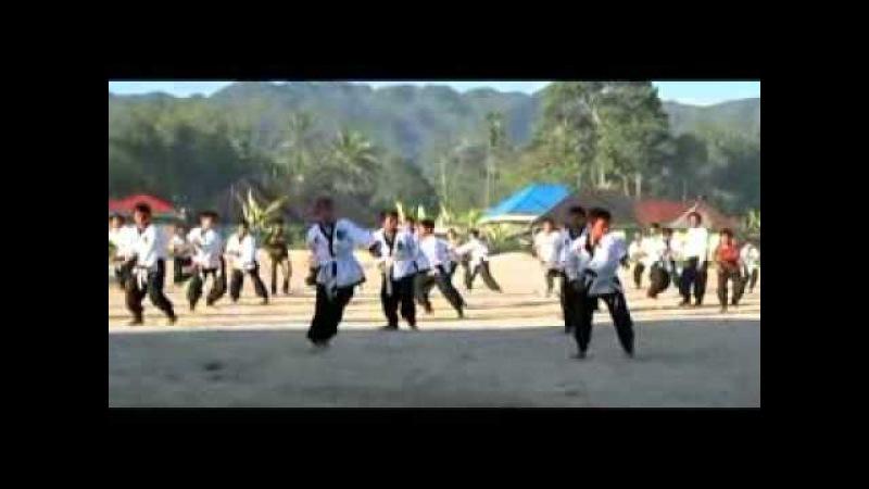 Kungfu Shaolin Islamic center Magex Bukit Tinggi
