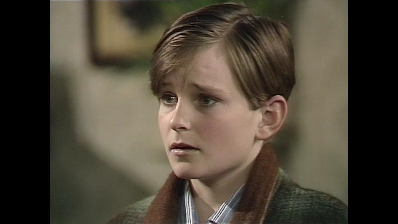 Мальчик Уинслоу / The Winslow Boy (1977, Великобритания) английский язык