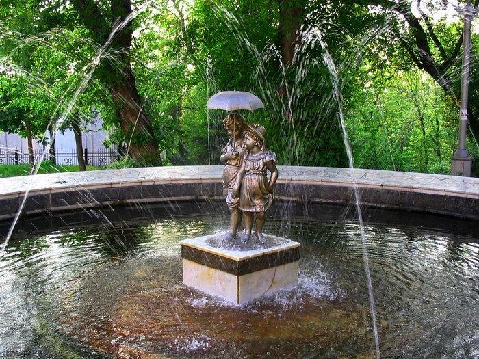 Праздничное открытие Струковского сада в Самаре состоится 27 мая